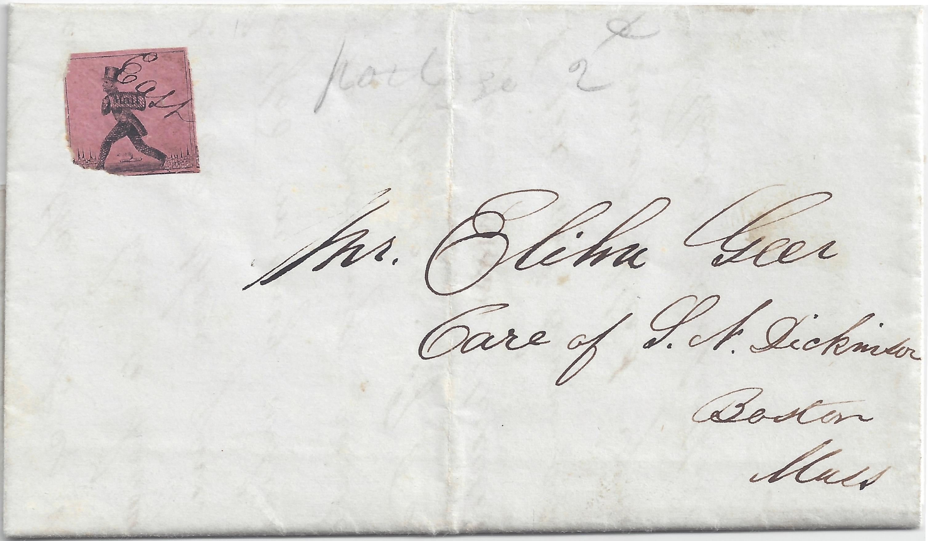 Hartford Letter Mail